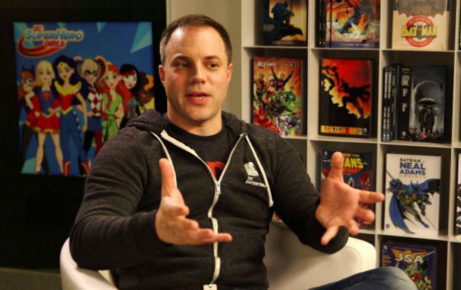 Стали відомі причини відставки керівника DC Entertainment