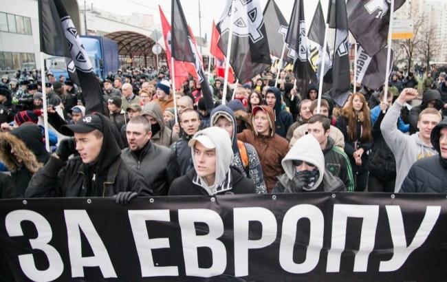 "Фото: ""Рускій марш"" (youtube.com)"