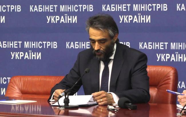 """Загальний борг """"Укрзалізниці"""" складає близько 37 млрд грн, - Бланк"""