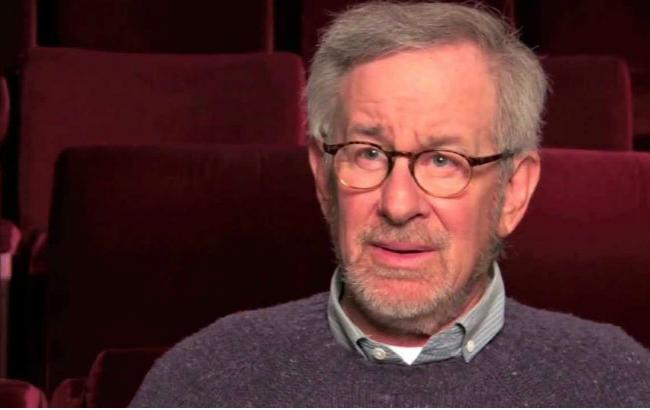 Стівен Спілберг пояснив, чому фільми Netflix є загрозою для кінематографу