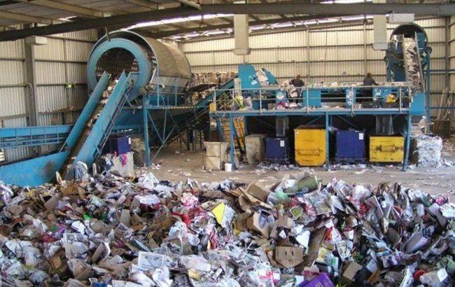 Китайская компания построит на Закарпатье завод для переработки мусора