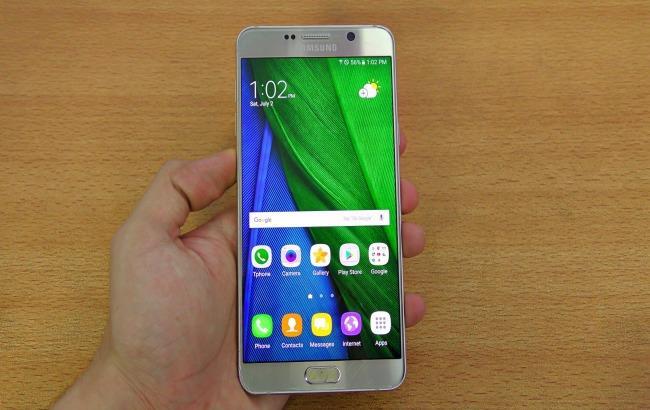 Фото: у Samsung Galaxy Note 7 виявилися серйозні проблеми з акумуляторами