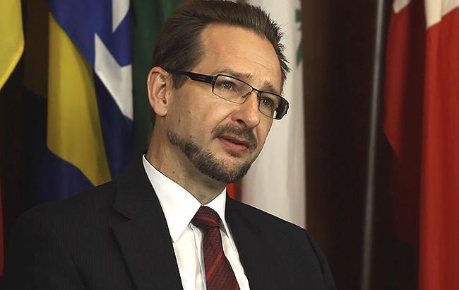 Генсек ОБСЄ розповів про складнощі процесу введення миротворців ООН на Донбас