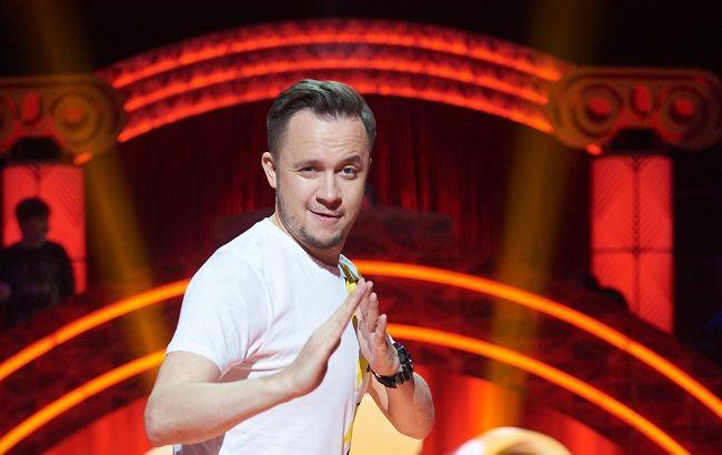 """Артем Гагарін заробив 50 тисяч гривень на шоу """"Розсміши коміка"""" (відео)"""