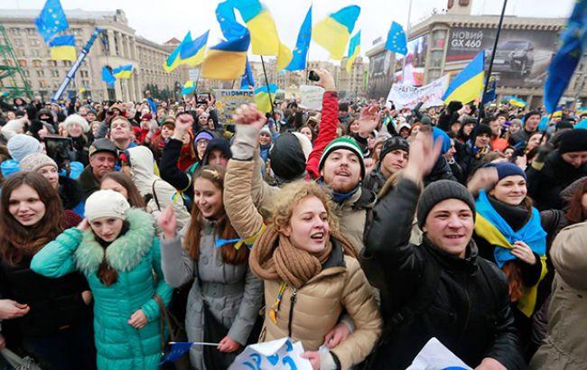 Ложный инстинкт: идея государства, которая подвела украинцев