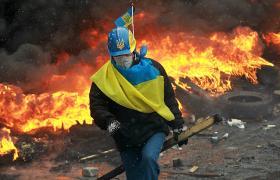 Украина не перестает бороться даже спустя годы после Революции Достоинства (Александр Козаченко)
