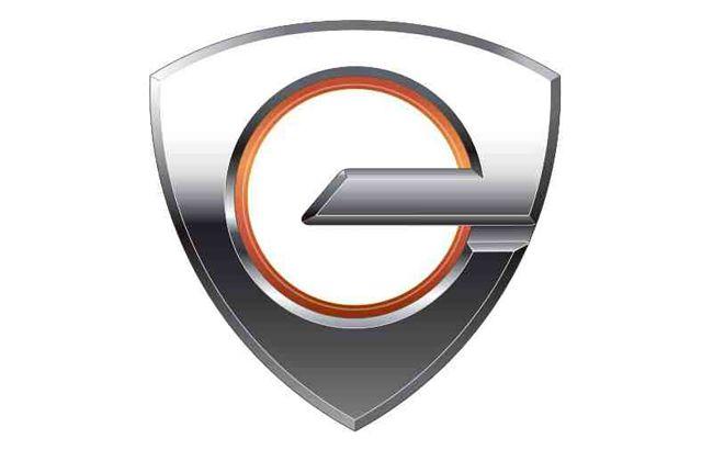 """Mazda інтригує новим логотипом у формі ротора двигуна Ванкеля з вписаною літерою """"e"""""""