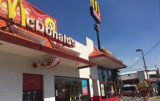В Мексике закрыли McDonald's из-за ужасной находки в коробке с гамбургером
