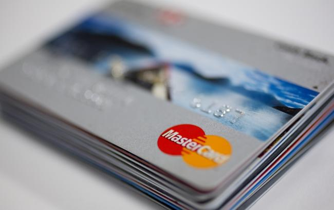 MasterCard снизила чистую прибыль на 6% в I квартале