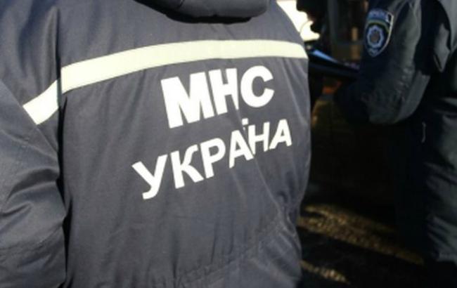 Фото: загиблі отруїлися газом