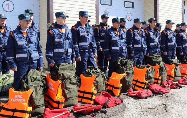 В России начались военные учения на случай внезапной внешней агрессии