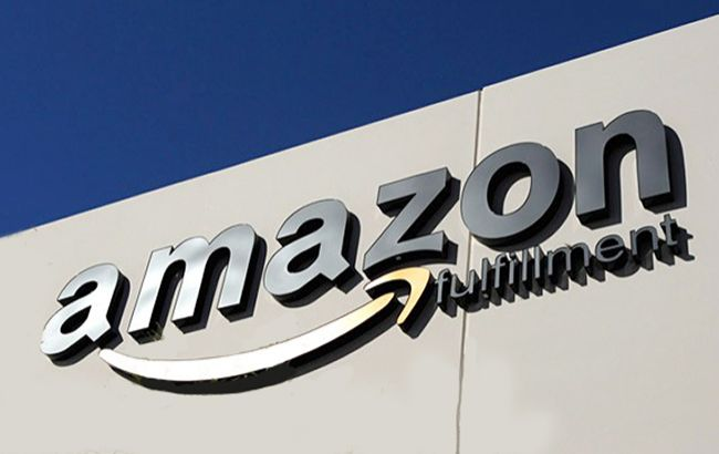 Amazon розробляє термінали для оплати покупок за відбитком долоні