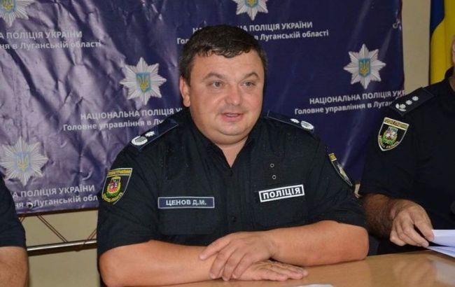Відсторонений після загибелі дитини генерал очолив поліцію в ООС