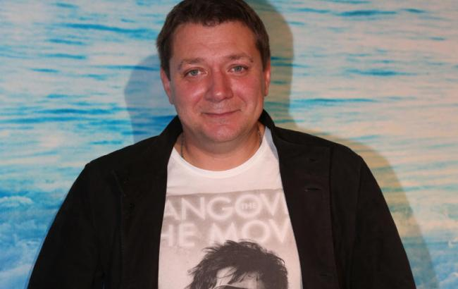 Фото: Актер Ян Цапник
