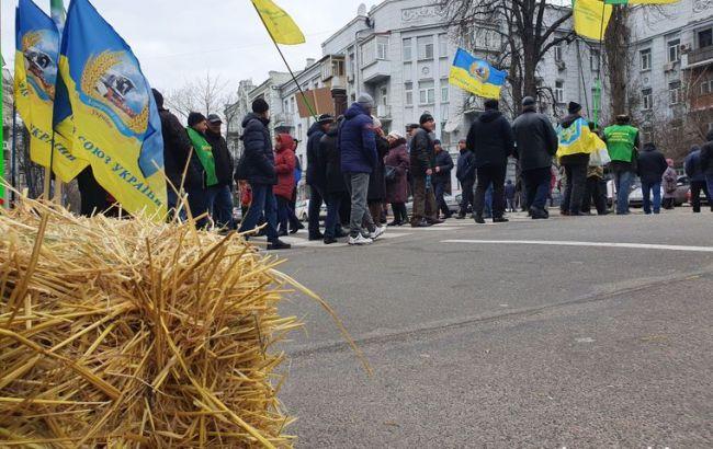 Аграрии инициировали проведение всеукраинского вече