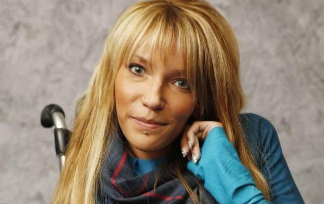 СБУ заборонила в'їзд на територію України російській учасниці Євробачення