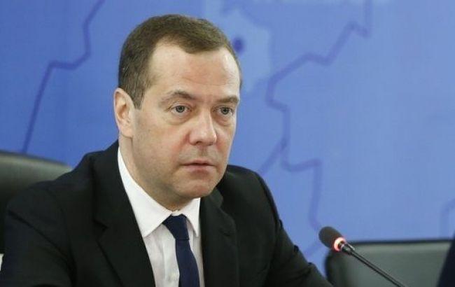 Bloomberg забеспокоился ополитическом будущем Дмитрия Медведева