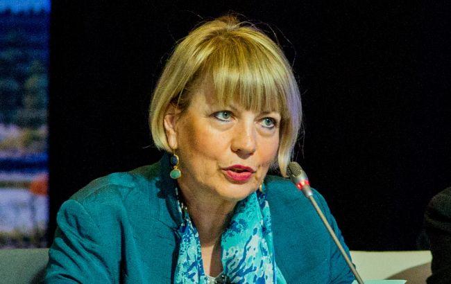 Генсеком ОБСЄ вперше стала жінка