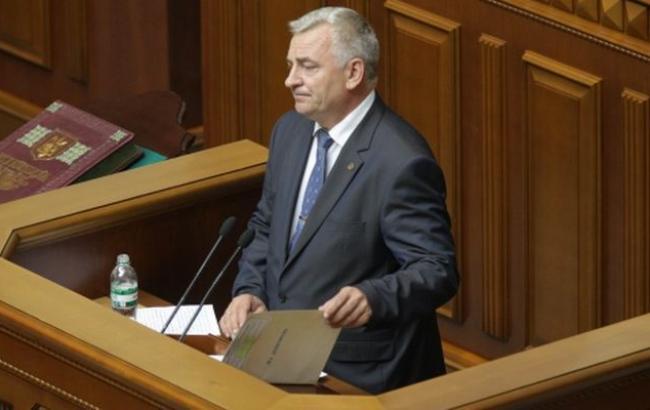 В Україні до кінця року введуть службу військового духовенства, - Міноборони