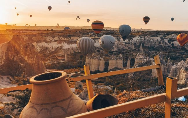 Бонусы для туристов: в популярных локациях Турции объявили о специальных скидках для гостей