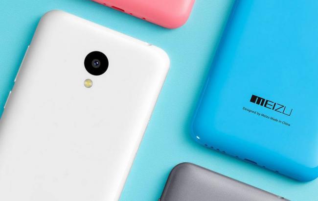 Фото: Meizu випустить смартфон з вигнутим екраном (andro-news.com)
