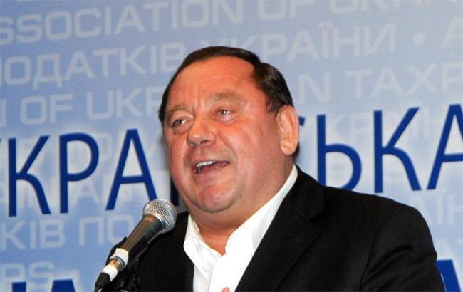 Помер колишній ректор Податкової академії Петро Мельник