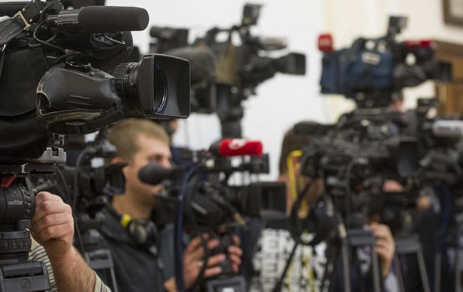 В ноябре в Украине зафиксировали 18 случаев нарушения свободы слова