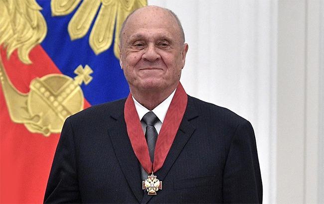 Фото: Владимир Меньшов (kremlin.ru)