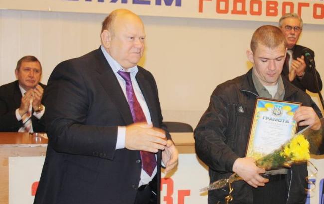 Фото: суд полностью удовлетворил ходатайство прокуратуры в отношении Владимира Слепцова