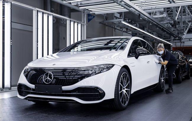 Ждать больше года: глава Mercedes-Benz назвал реальные сроки поставок некоторых моделей