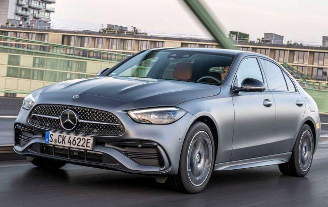 Топ-10 кращих плагін-гібридних автомобілів бізнес-класу в 2021 році