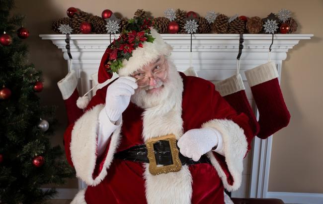 Віджали резиденцію: у Вінниці дітей не буде розважати Дід Мороз