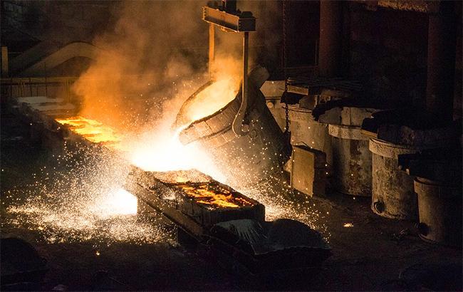 Фото: черная металлургия (pixabay.com/kepinator)