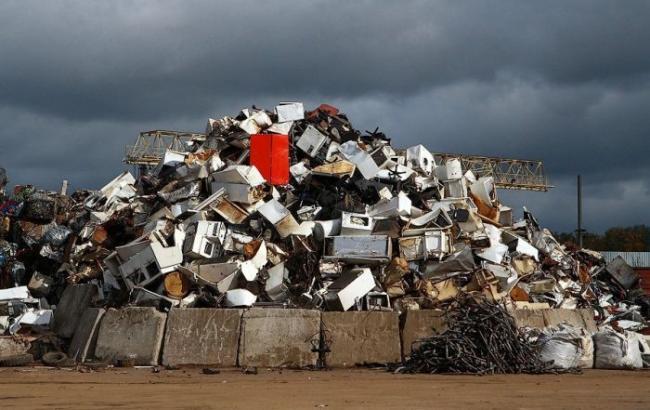 Пошлину на вывоз металлолома из Украины могут повысить до 30 евро за тонну