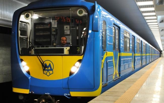 Власти Киева считают, что стоимость поездки вметро должна составлять 6 грн