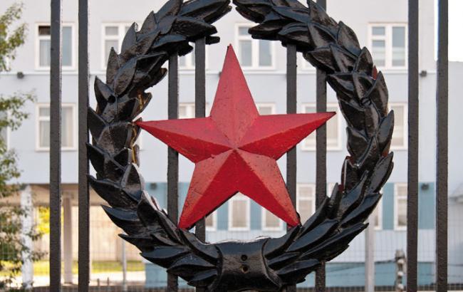 Киевсовет принял процедуру декоммунизации Киева