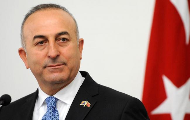 Фото: Чавушоглу рассказал о союзниках Турции