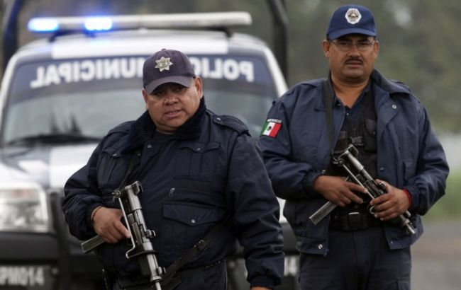 Фото: прокуратура штата Халиско уже занялась расследованием инцидента