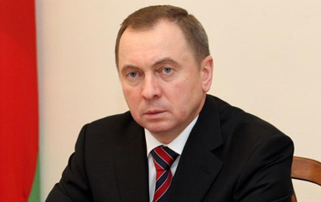 Минск надеется на сближение с ЕС в вопросах торговли