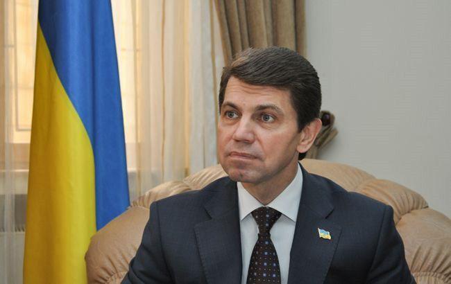 Проросійські сили почали акцію з дискредитації посольства України в Латвії
