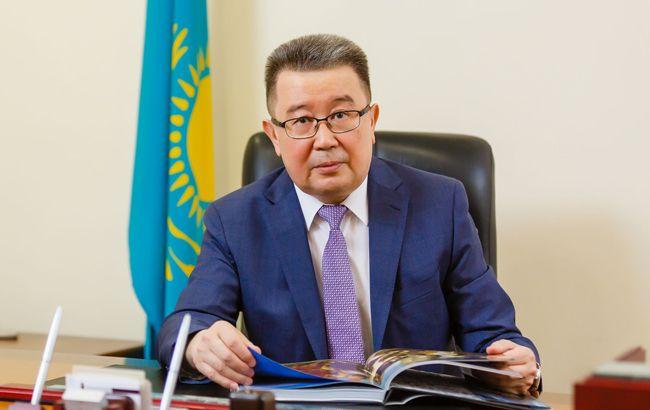 Посла Казахстана вызвали в МИД из-за высказываний Токаева о Крыме