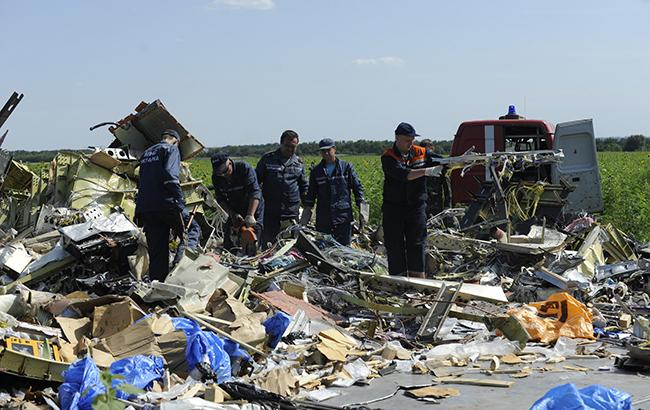 Фото: катастрофа MH17 (flickr.com/osce_smmu)
