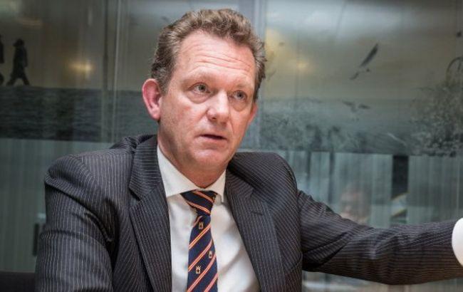 Фото: головний прокурор Нідерландів Фред Вестербеке