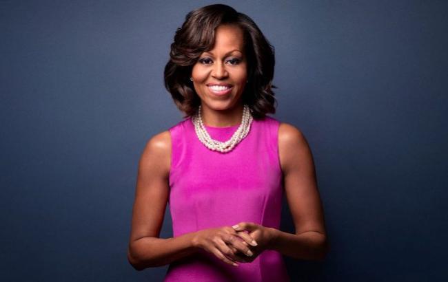 Фото: Мищель Обама (fashiontoday.ua)