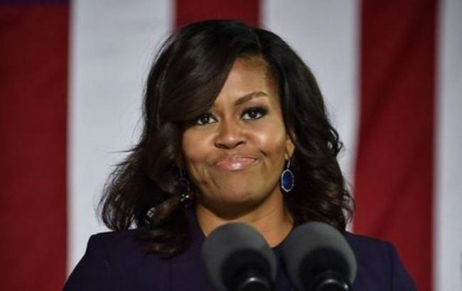 Фото: Мішель Обама (reuters.com)