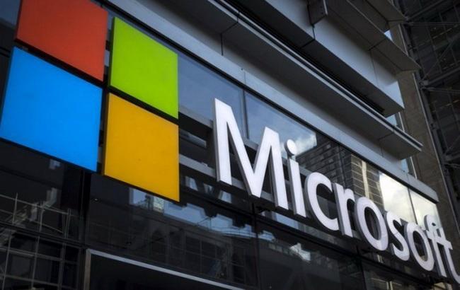 """Фото: американська корпорація """"Майкрософт"""" (Reuters)"""