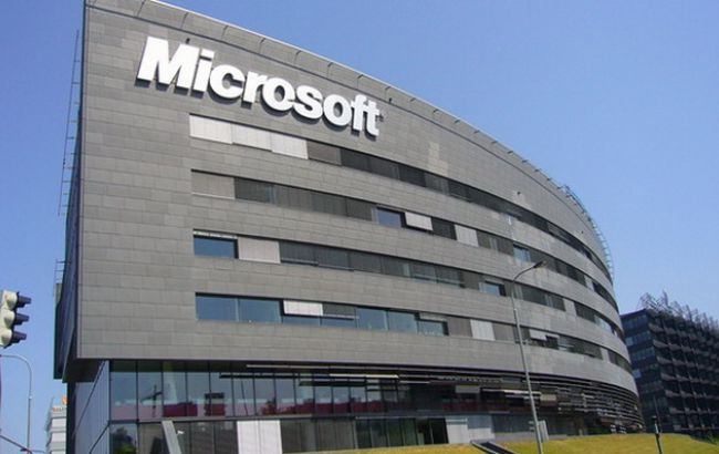 Прибыль Microsoft заквартал увеличилась на3.6%