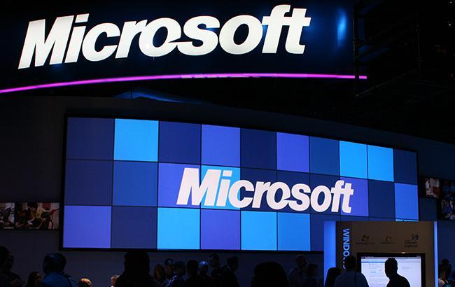 Фото: Microsoft (Wikimedia)