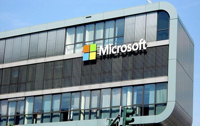 Microsoft виграла контракт з Пентагоном на 10 млрд доларів