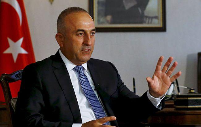 Туреччина погрожує бойкотом переговорів по Сирії